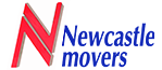 newcastle movers logo for los angeles