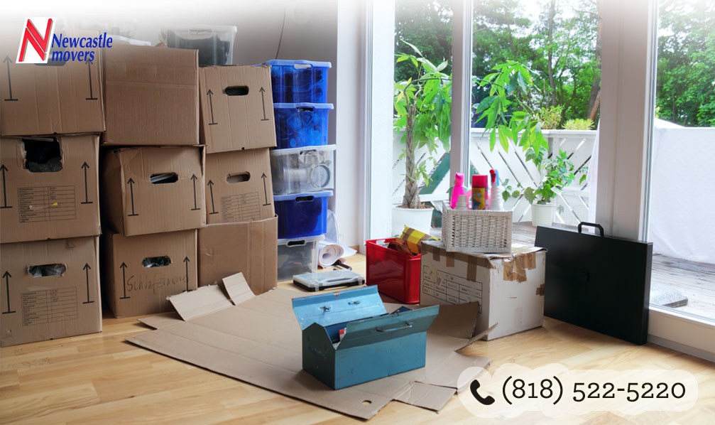 Choosing the Right Moving Company in Hollywood