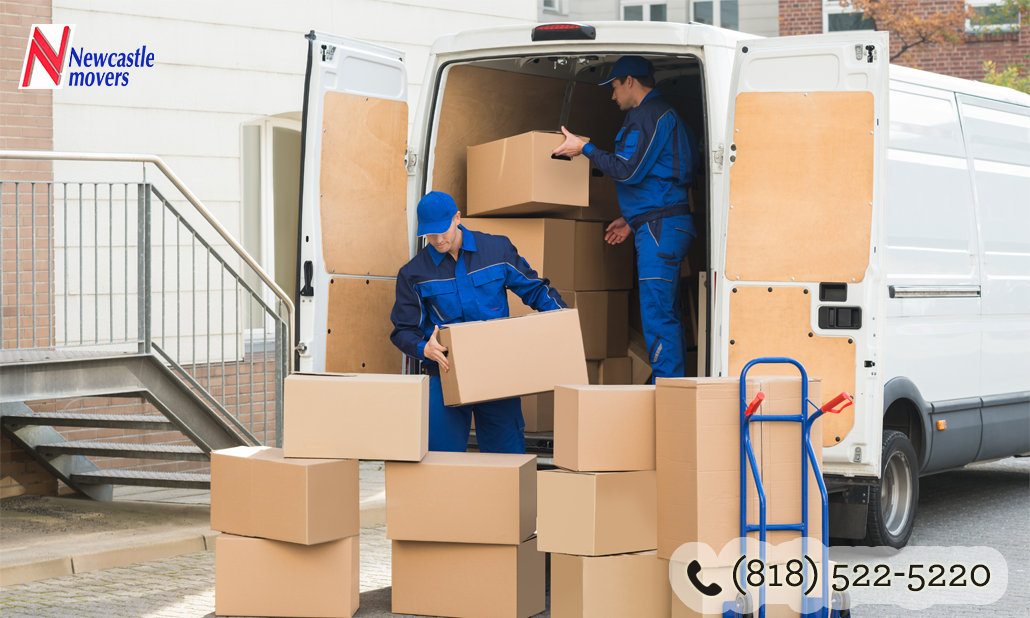 You Want From Your Moving Company in Woodland Hills